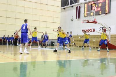 BK MADONA/BJSS noslēdz 2017./2018.g. LBL2 sezonu.